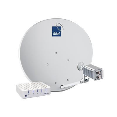 Комплект оборудования для спутникового интернета «Триколор ТВ»