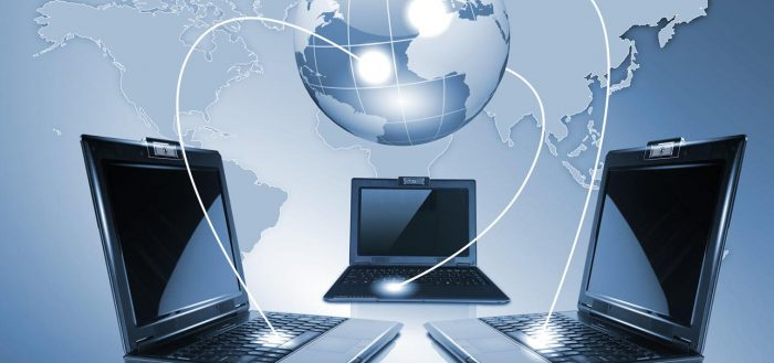 Как подключить и настроить интернет на компьютере
