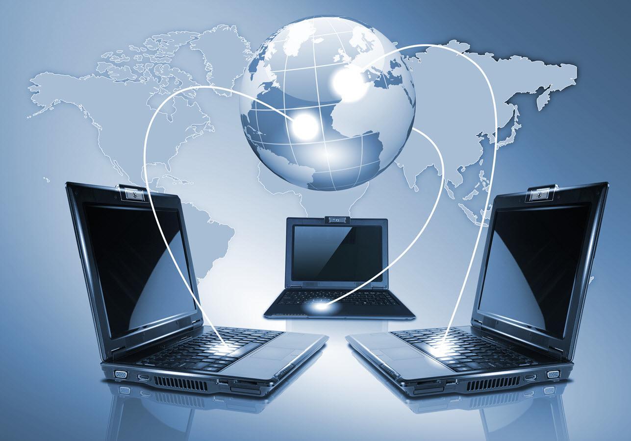Подключение и настройка интернета на компьютере вразличных версиях Windows