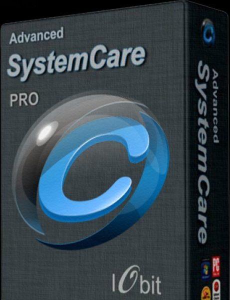 Программа Advanced SystemCare