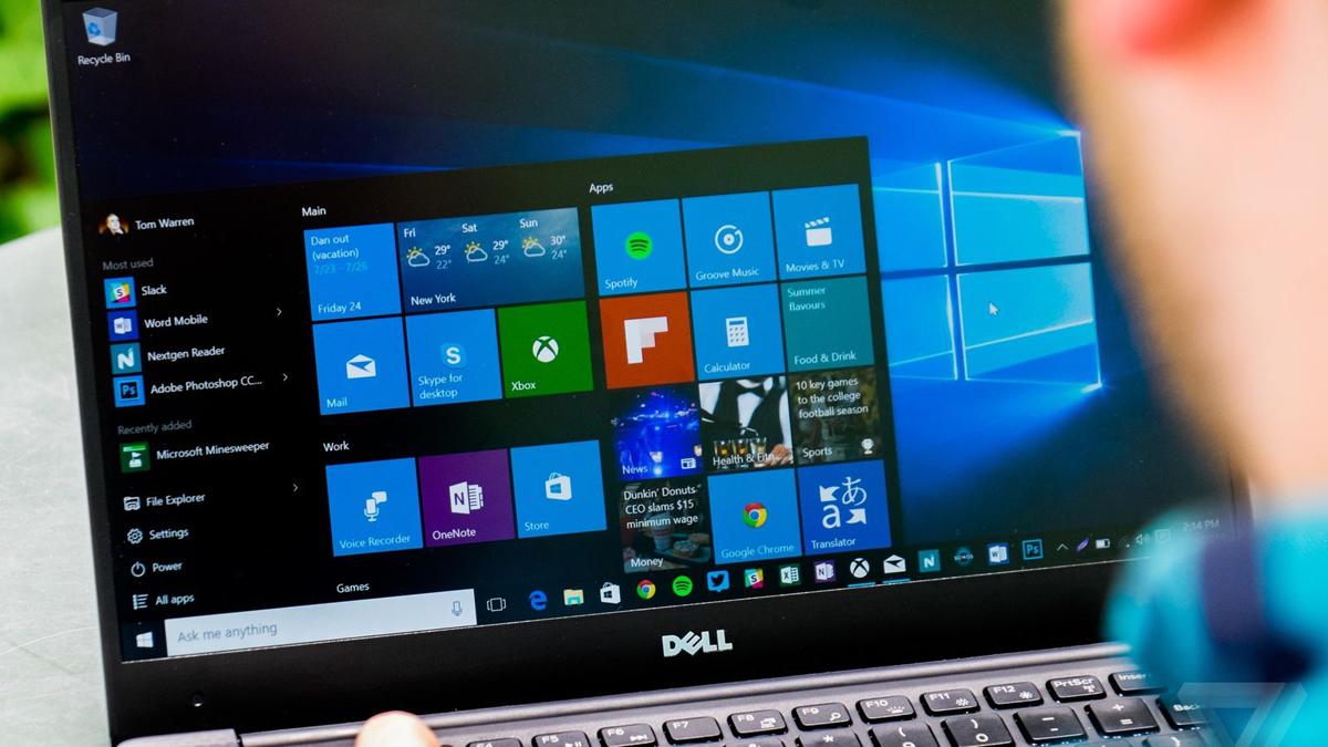 Как провести очищение оперативной памяти в Windows 10