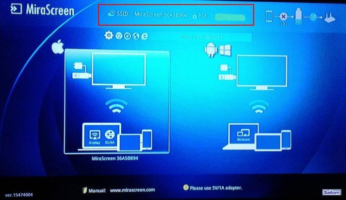Технология Miracast: как Включить Миракаст на Windows 7, 10