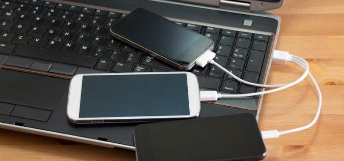 Как раздать интернет на смартфон через USB-кабель