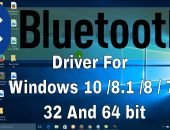 установить Bluetooth на Windows 10