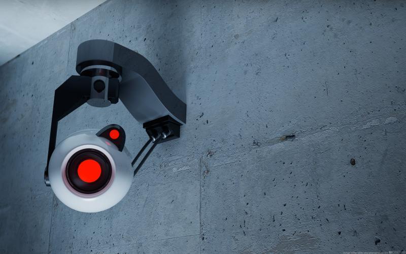 Обзор программ для камер видеонаблюдения