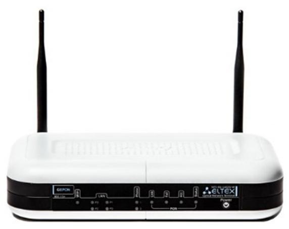Внешний вид ADSL-модема