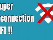 нет соединения с Wi-Fi