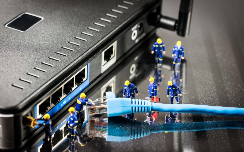 Проблема подключения к сети Wi-Fi после обнаружения