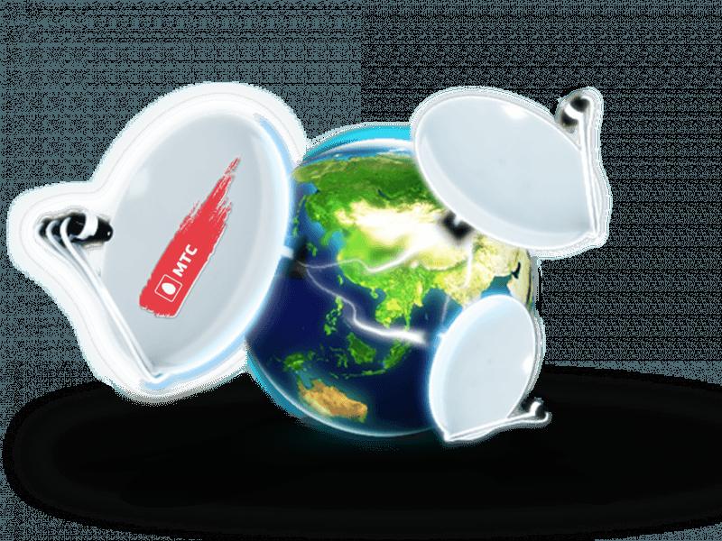 Как подключить спутниковое ТВ и интернет от «МТС» в частный дом