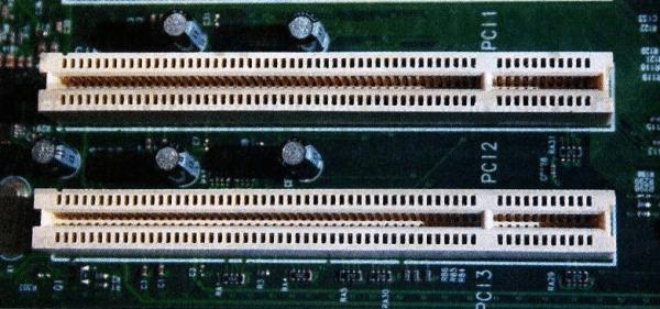 Слот PCI