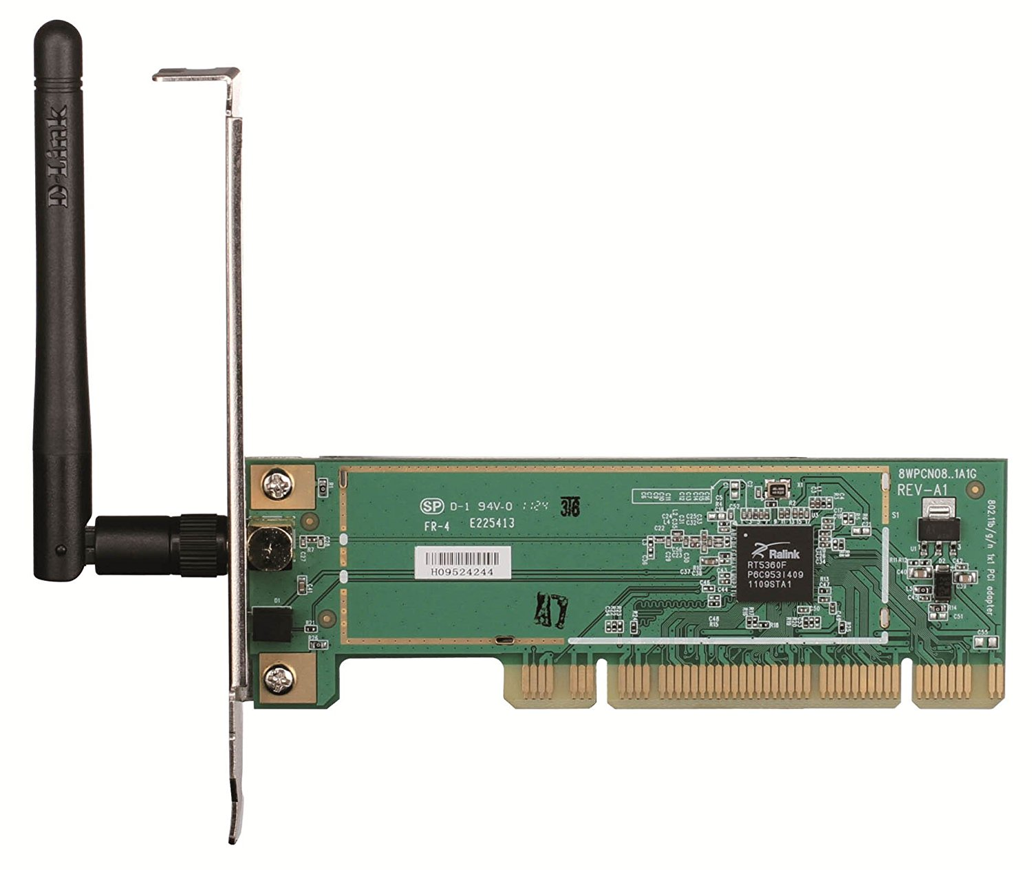 D-LINK DWA-525 REVA DRIVER DOWNLOAD