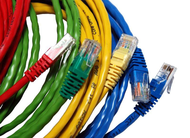 Перекрёстные узы: как сделать своими руками интернет-кабель