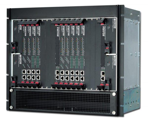 DSLAM оборудование