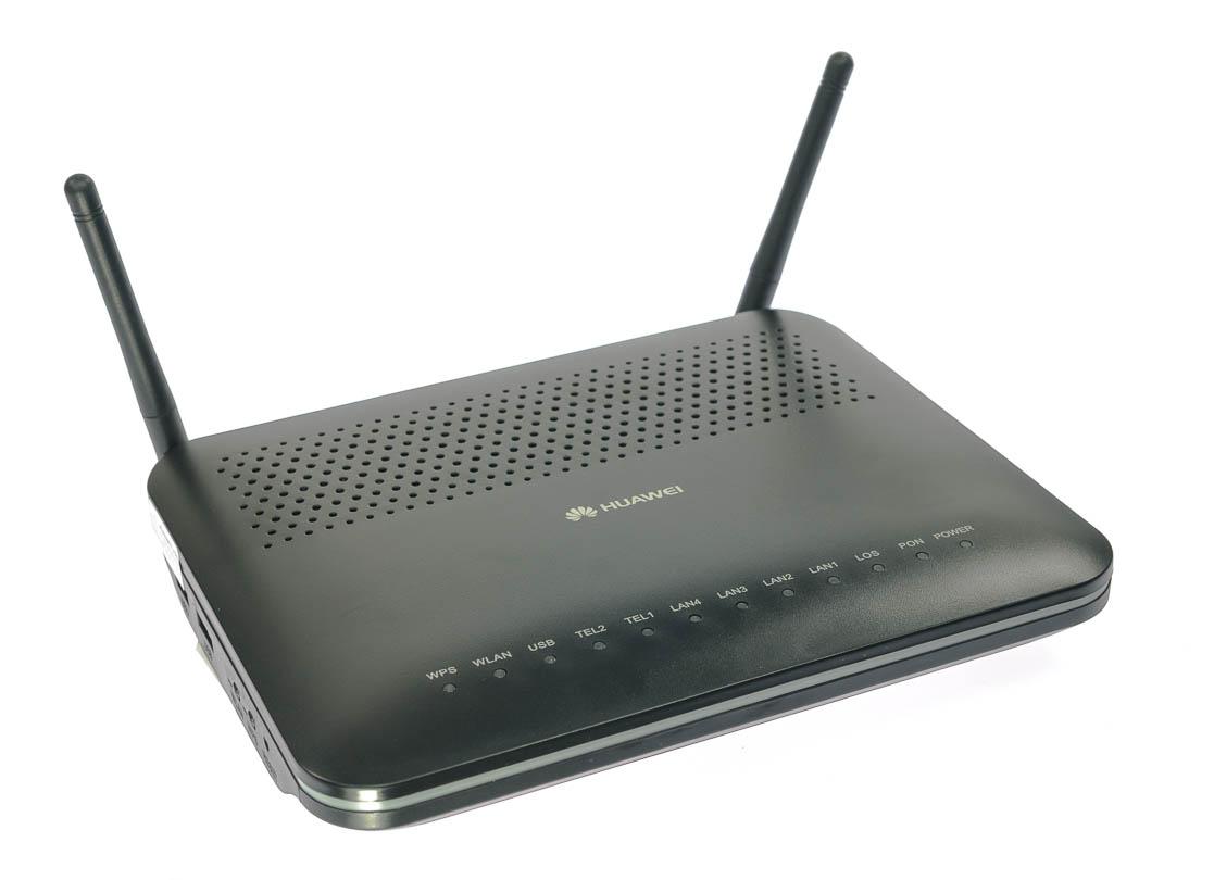 Как подключить и настроить маршрутизатор Huawei HG8245 для Ростелекома и других провайдеров