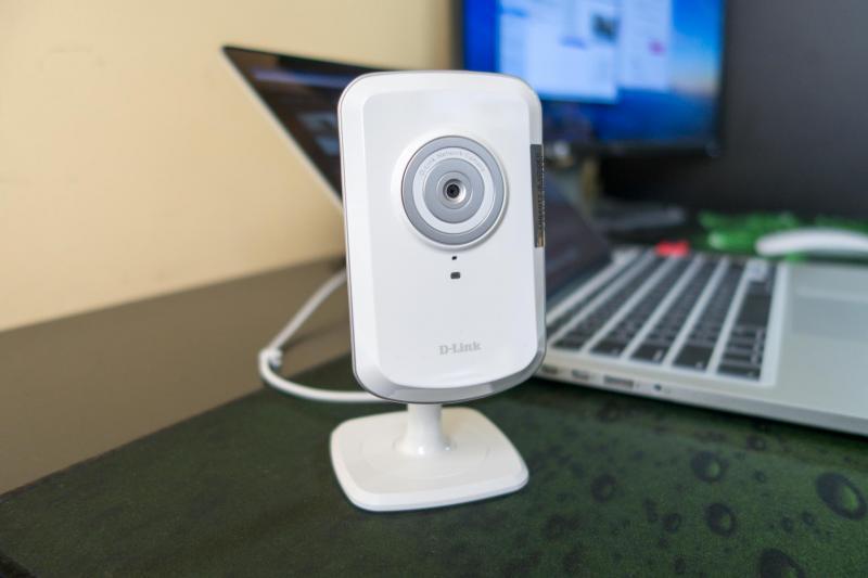 Как использовать облачную IP-камеру D-Link DCS-930L: краткий обзор камеры, характеристики и настройка