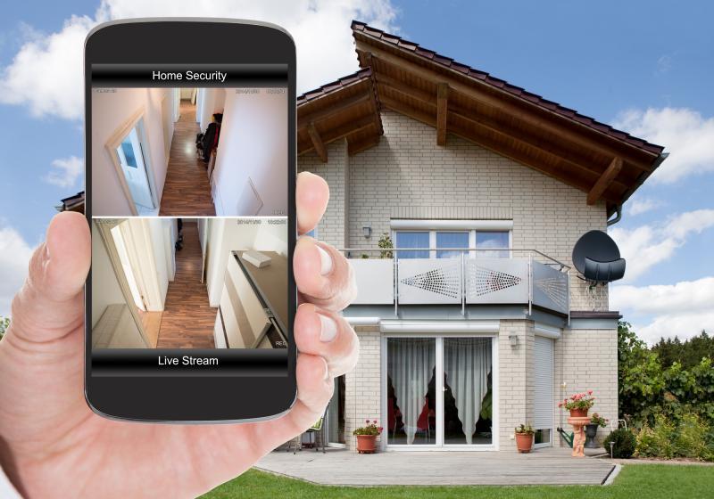 Как выбрать, установить и настроить IP-видеокамеры, как запустить систему видеонаблюдения