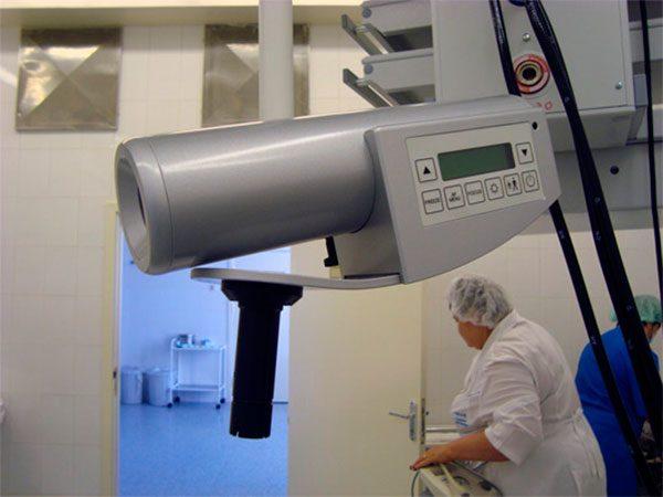 Видеокамера для операционной