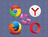 обновить браузер