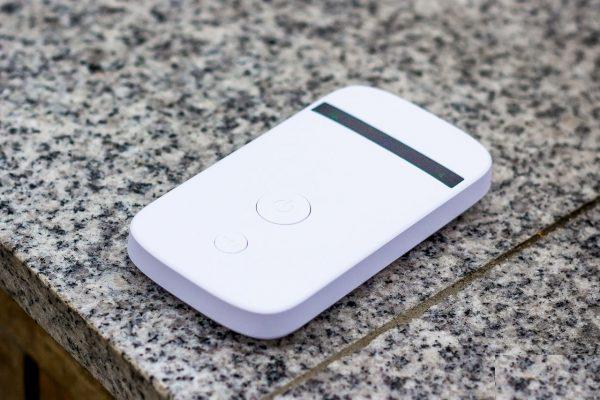 4G/Wi-Fi-роутер «Билайн»