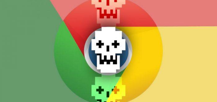 Решение возможных проблем с браузером Google Chrom