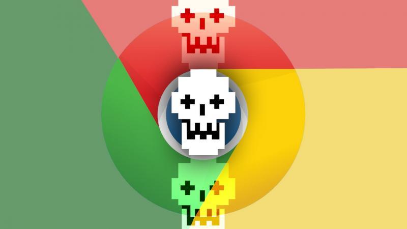 Решение возможных проблем с браузером Google Chrome