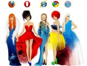 Как настроить популярные браузеры под себя