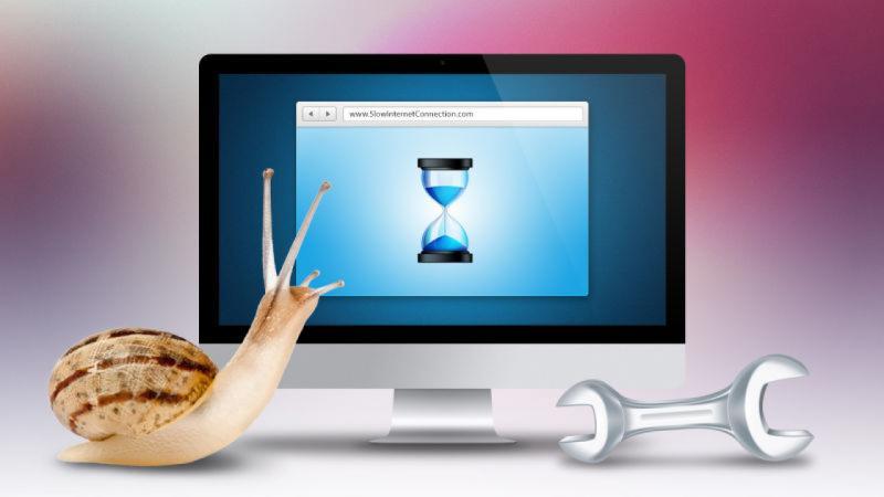 Тормозит онлайн-видео в браузере: причины и решения проблемы