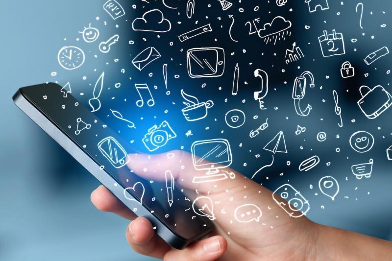 Виды мобильного интернета — расшифровка аббревиатур