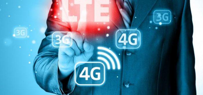 Мобильные технологии 3G и 4G