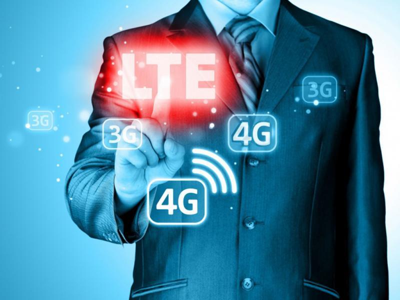 Мобильные технологии 3G и 4G: выбери свою скорость
