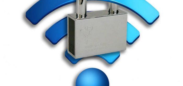Защита Wi-Fi-сети
