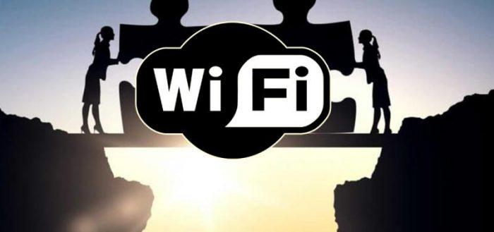 «Wi-Fi мост»