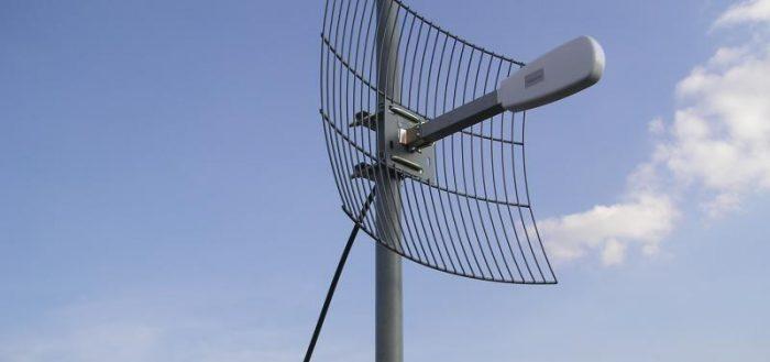 Wi-Fi-антенна
