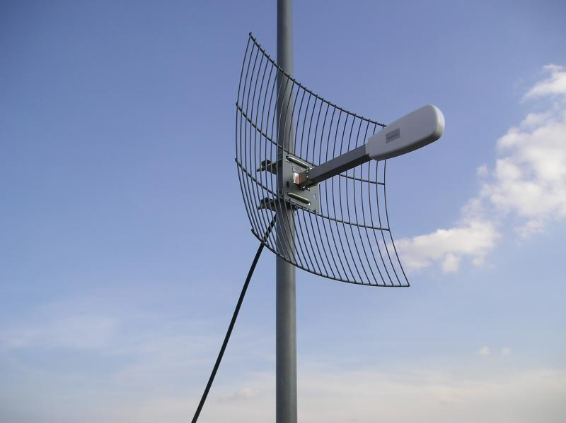 Выбор Wi-Fi антенны для усиления сигнала
