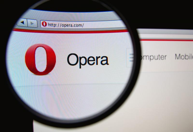 Исправляем популярные ошибки в браузере Opera