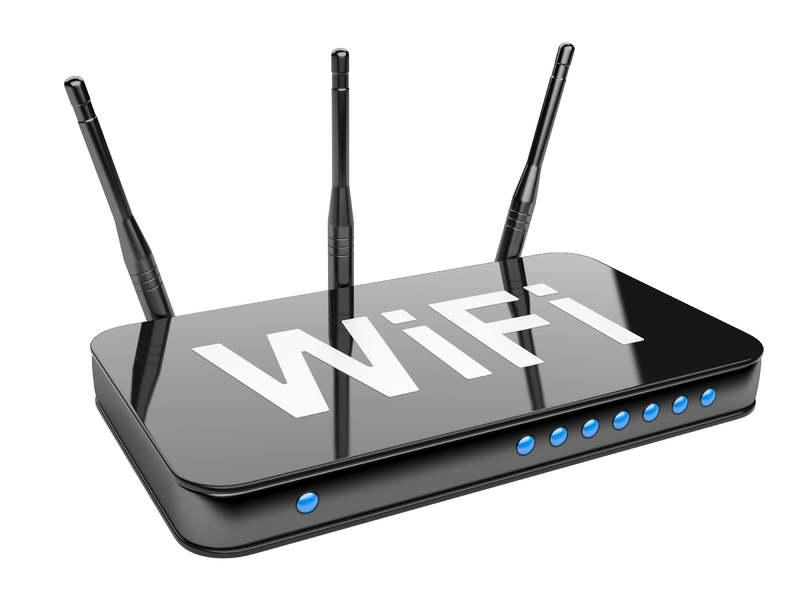Как узнать и изменить MAC- и IP-адрес маршрутизатора