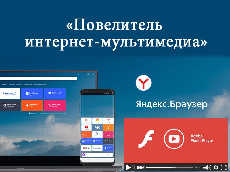 Как обновить Adobe Flash Player в«Яндекс.Браузере» автоматически и вручную
