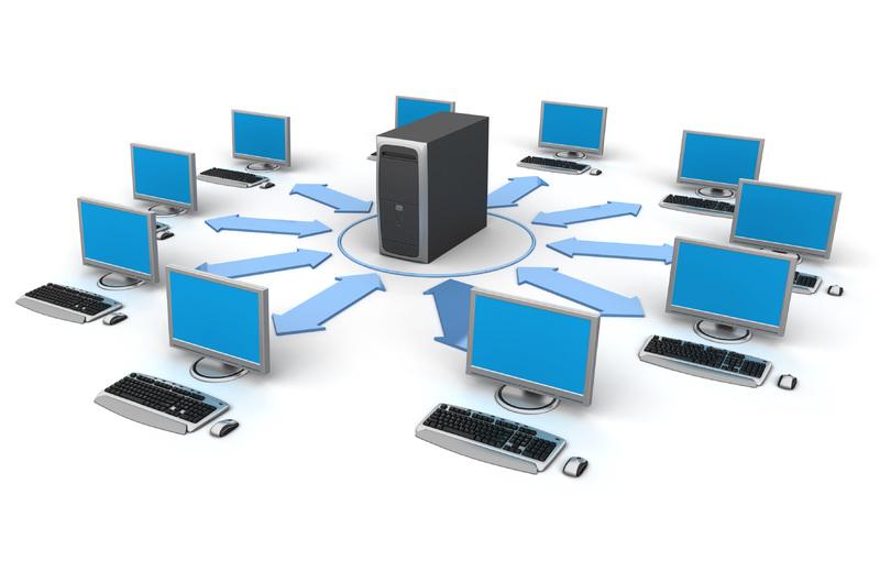 Как выяснить IP-адрес своего компьютера и чужого в локальной сети