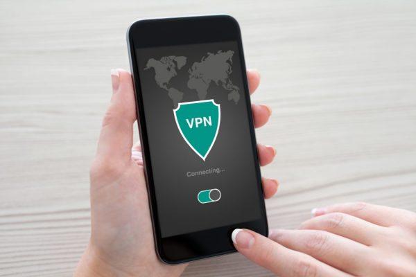 Приложения VPN-сервиса