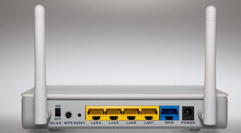 Технология WPS на роутерах: что представляет собой и как ей пользоваться