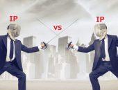 конфликт ip адресов