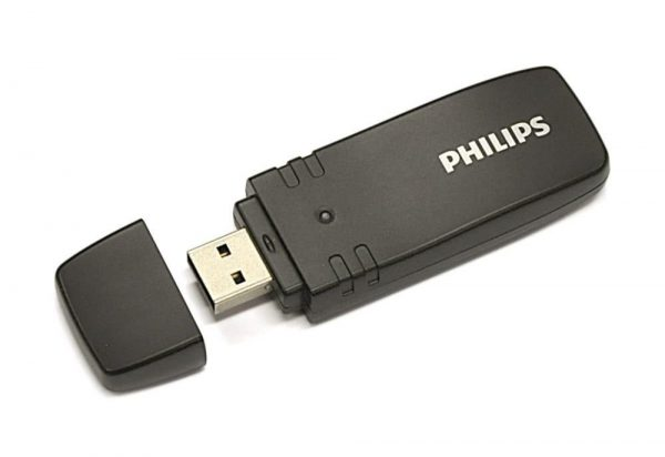 Wi-Fi адаптер Philips