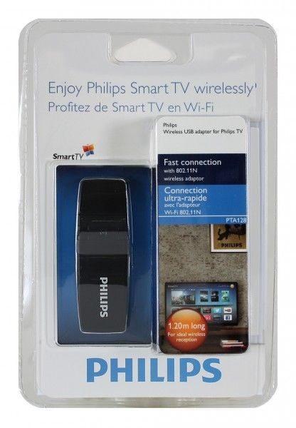 Товарная упаковка Wi-Fi адаптера