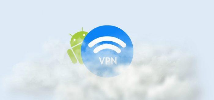 Как настроить подключение к виртуальной сети на Android