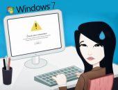 После переустановки ОС Windows 7 не работает интернет