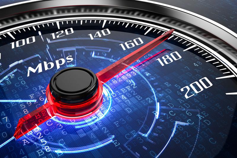 Скорость интернета снизилась: почему и что делать