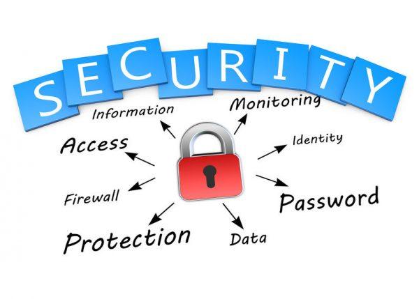 Пароль Wi-Fi ограничивает доступ посторонних к сети