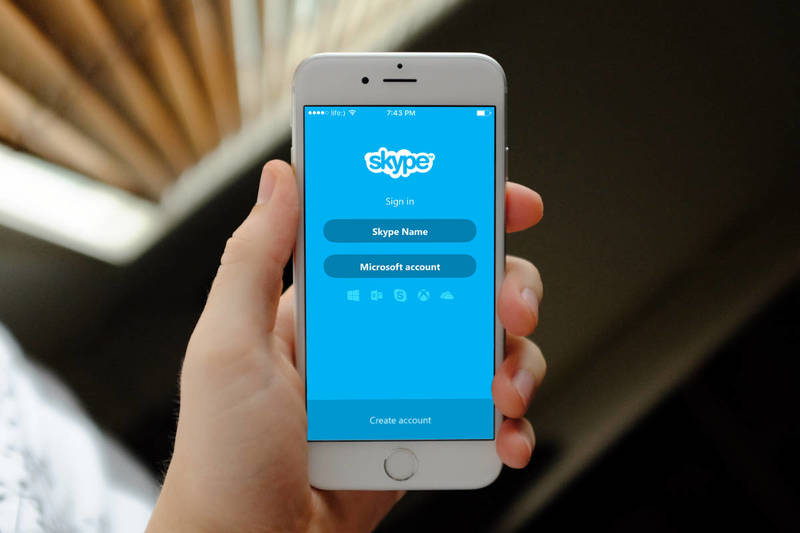 Не получается войти в «учётку» Skype: как быстро устранить ошибку