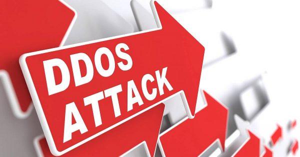 DDOS-атаки на сайты