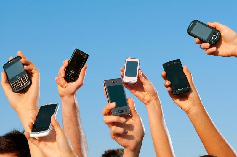 На каких 3G и 4G частотах работают сотовые операторы в России